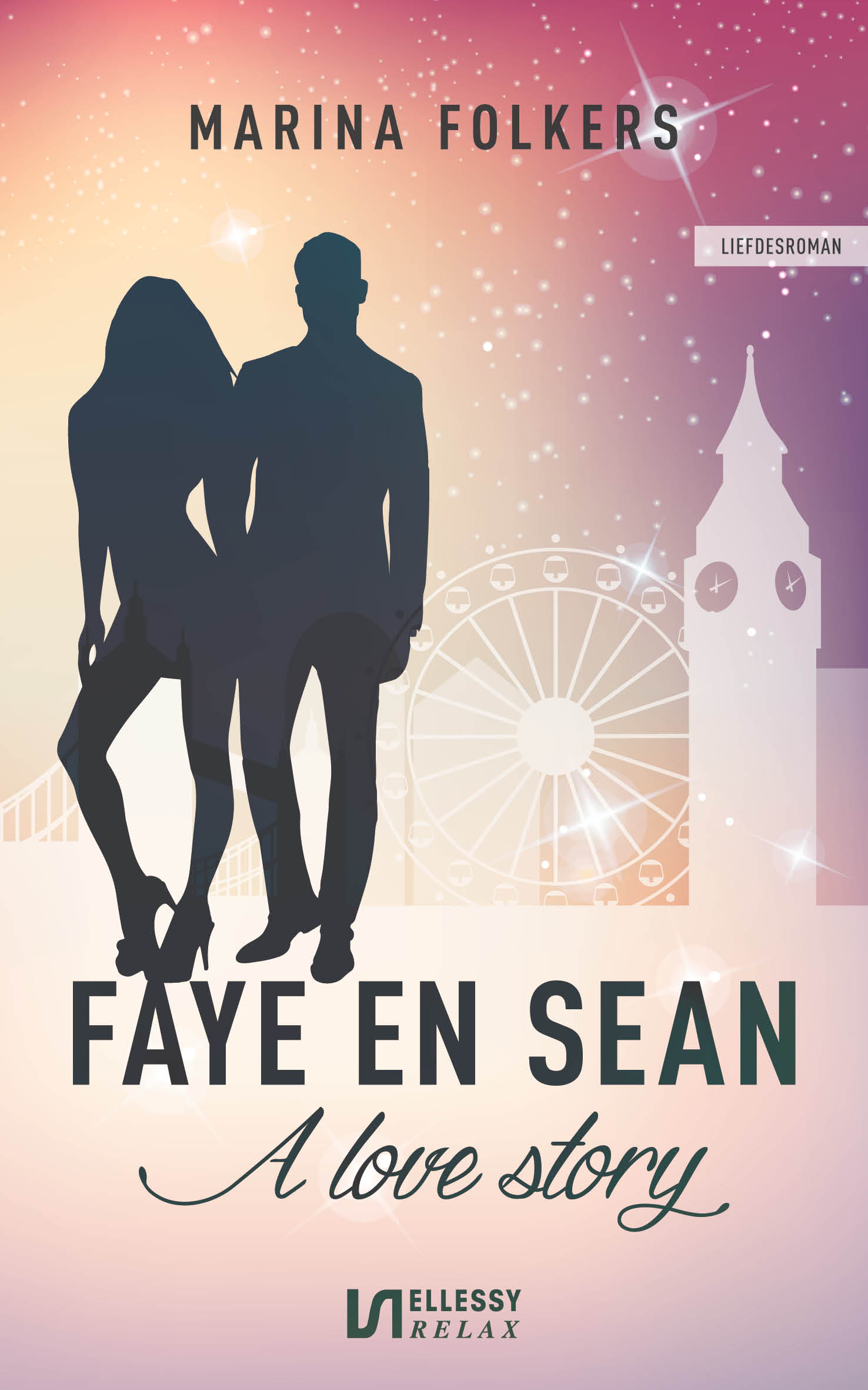 Faye en Sean, a love story