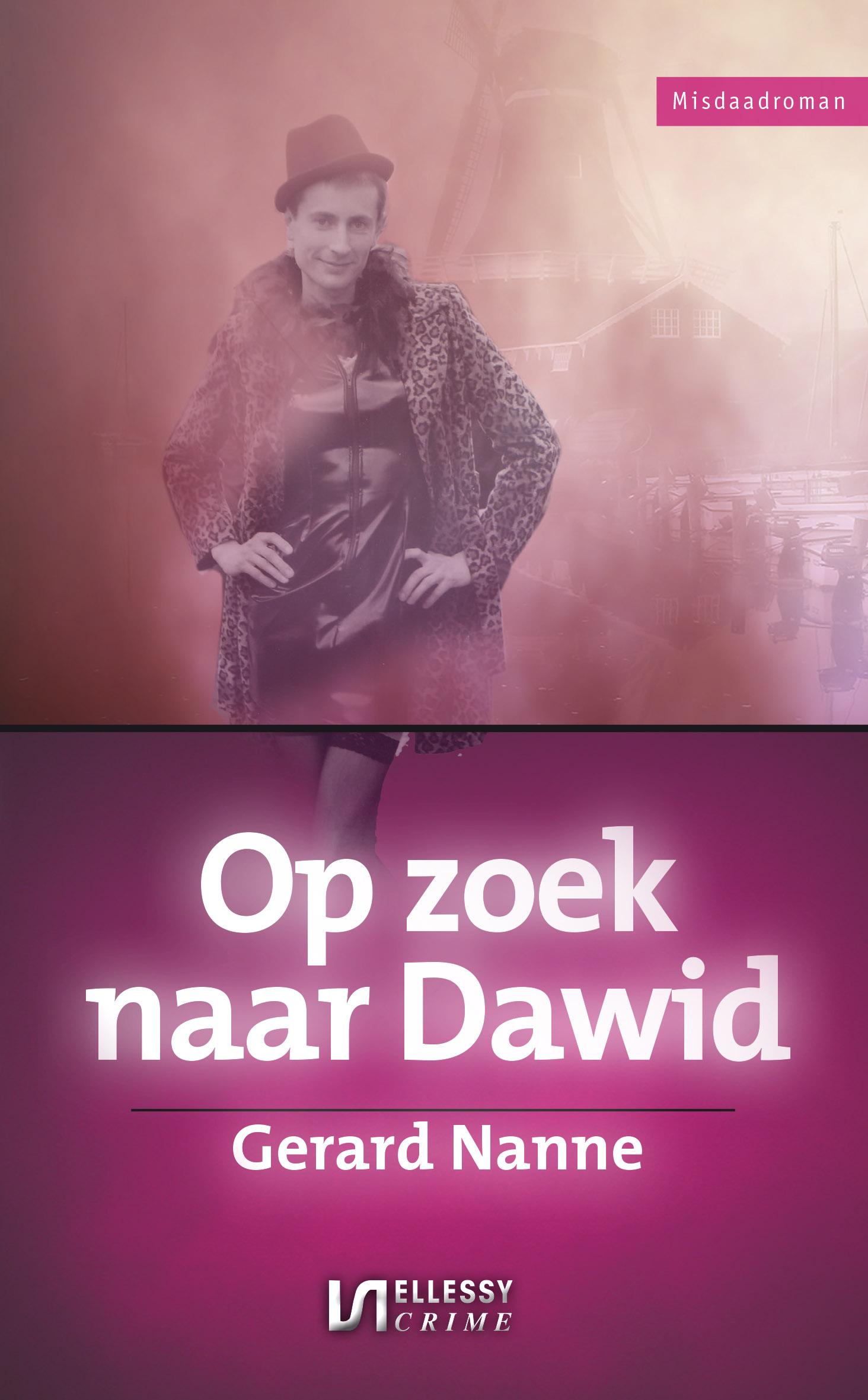 Op zoek naar Dawid