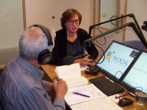 Interview Radio Noos