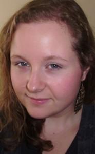 Sophie Poulina-de Jong